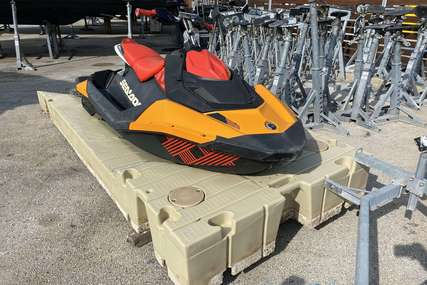 Sea-doo Spark for sale in Spain for £7,950
