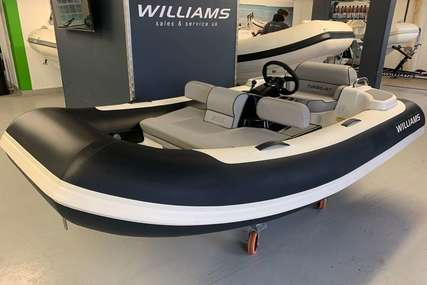 Williams Turbojet 285 for sale in United Kingdom for £16,950