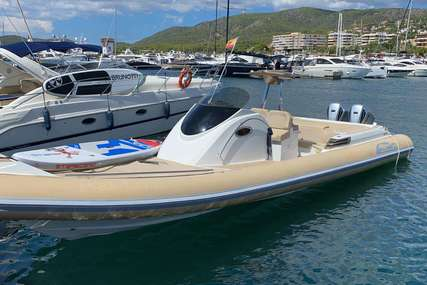 Altamarea WAVE 35 for sale in Spain for €89,950 (£77,439)