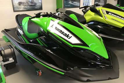 Kawasaki Ultra 310R for sale in United Kingdom for £18,599