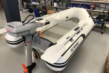 3D Tender X-Pro 589 for sale in United Kingdom for £1,495