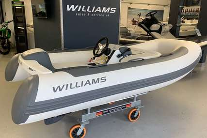 Williams MINIJET 280 for sale in United Kingdom for £15,500
