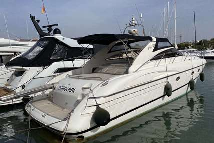 Princess V50 for sale in Spain for £144,950