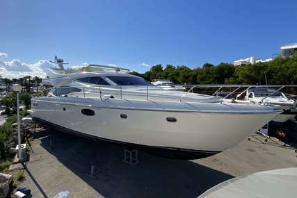 Ferretti 590 for sale in Spain for £325,000