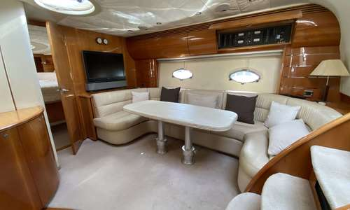 Image of Princess V50 for sale in Spain for £144,950 Boats.co.uk, Cala d'Or, Mallorca, Spain