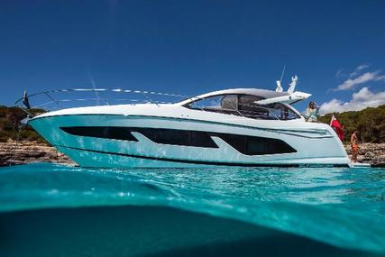 Sunseeker Predator 50 for sale in United Kingdom for £705,000