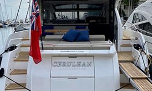 Image of Sunseeker Predator 50 for sale in France for €1,099,000 (£941,795) Beaulieu sur Mer, France