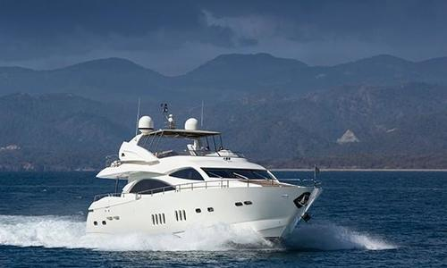 Image of Sunseeker 90 for sale in Turkey for €1,950,000 (£1,780,838) Marmaris, Turkey