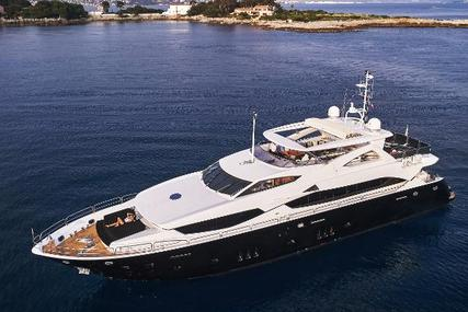 Sunseeker 34 Metre Yacht for sale in France for €4,900,000 (£4,225,085)