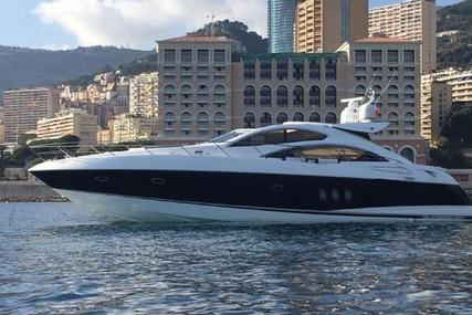 Sunseeker Predator 62 for sale in France for €540,000 (£478,244)