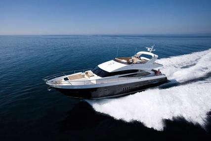 Princess 72 Fly for sale in Greece for €1,500,000 (£1,333,428)
