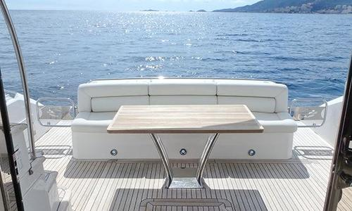 Image of Sunseeker Manhattan 63 for sale in France for £875,000 Beaulieu sur Mer, France