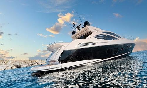 Image of Sunseeker Predator 64 for sale in Malta for €990,000 (£858,801) ., Malta