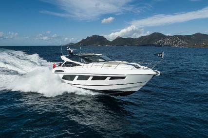 Sunseeker Predator 68 for sale in France for £1,425,000