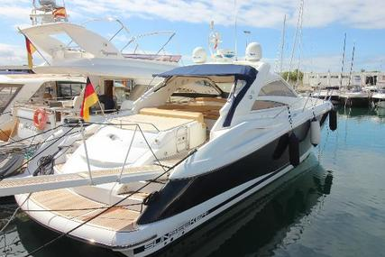Sunseeker Portofino 53 for sale in Spain for €275,000 (£251,144)