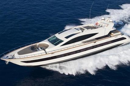 Cerri Cantieri Navali 102 for sale in Italy for €2,190,000 (£1,886,939)