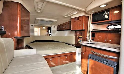Image of Sea Ray Sundancer 325 for sale in Spain for €65,000 (£55,774) Ibiza, Spain