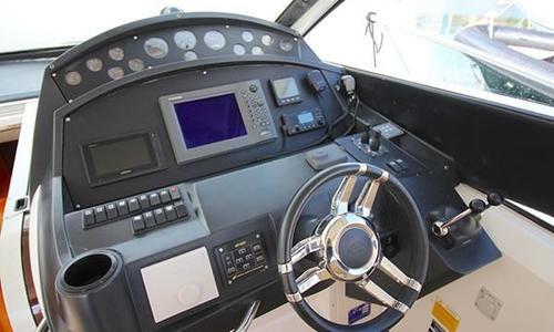 Image of Sunseeker Portofino 53 for sale in Spain for €275,000 (£237,579) Palma de Mallorca, Spain