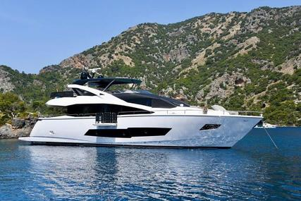 Sunseeker 86 Yacht for sale in Turkey for €3,750,000 (£3,424,689)