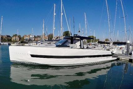 Fjord 44 for sale in United Kingdom for £625,000