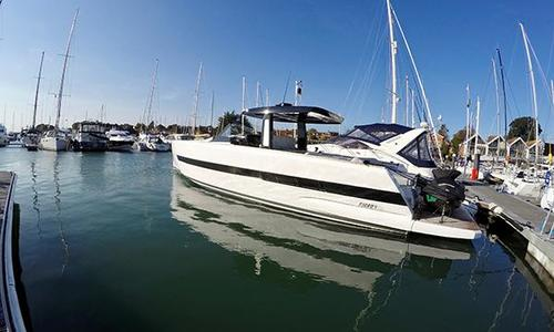 Image of Fjord 44 for sale in United Kingdom for £625,000 Swanwick, United Kingdom