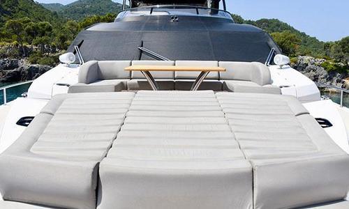 Image of Sunseeker 86 Yacht for sale in Turkey for €3,480,000 (£3,016,931) Gocek, Turkey