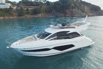 Sunseeker Manhattan 52 for sale in Spain for £1,115,000