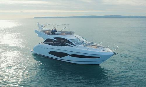 Image of Sunseeker Manhattan 52 for sale in Spain for £1,115,000 Torrevieja, Spain