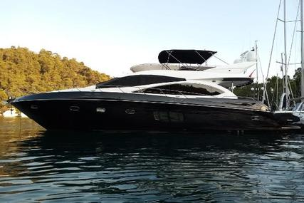 Sunseeker Manhattan 70 for sale in Turkey for £895,000