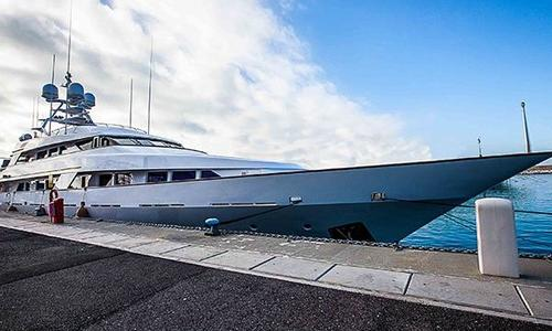 Image of Benetti 46 Metre for sale in Italy for €4,995,000 (£4,314,142) Genova, Italy