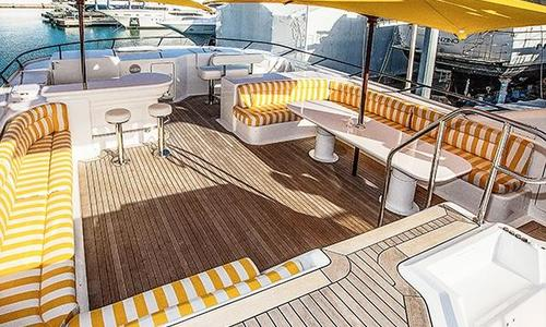 Image of Benetti 46 Metre for sale in Italy for €4,995,000 (£4,300,251) Genova, Italy