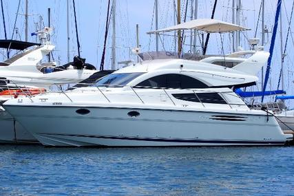 Fairline Phantom 40 for sale in Cyprus for €189,000 (£167,882)