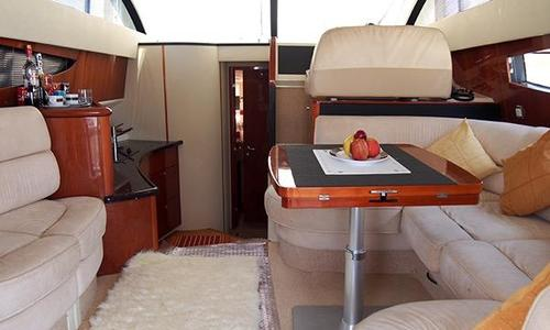 Image of Fairline Phantom 40 for sale in Cyprus for €189,000 (£164,077) Cyprus