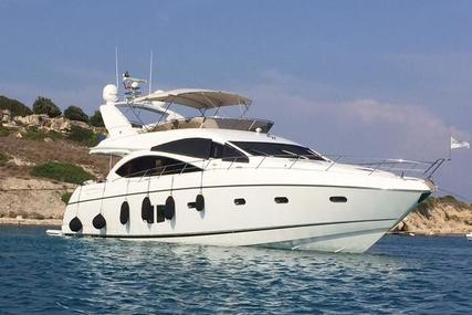 Sunseeker Manhattan 70 for sale in Turkey for €1,020,000 (£906,030)