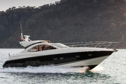Sunseeker Portofino 48 for sale in Turkey for €395,000 (£360,734)