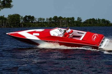 Baja 35 Outlaw for sale in Spain for €110,000 (£94,699)