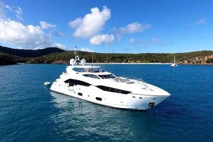 Sunseeker 115 Sport Yacht for sale in Australia for €7,250,000 (£6,237,310)