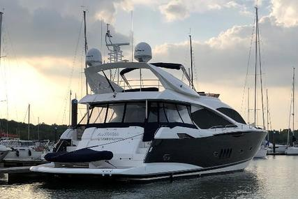 Sunseeker 82 Yacht for sale in United Kingdom for £995,000
