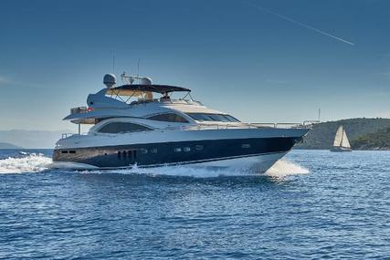 Sunseeker 94 Yacht for sale in Croatia for €1,150,000 (£999,192)
