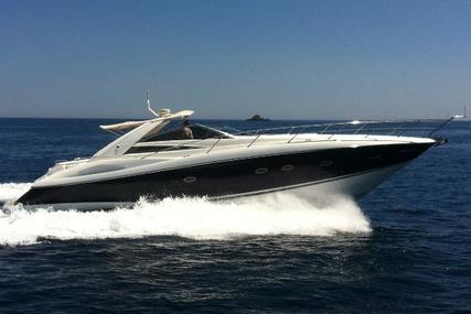 Sunseeker Portofino 53 for sale in Spain for €190,000 (£168,480)