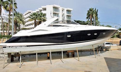 Image of Sunseeker Portofino 53 for sale in Spain for €190,000 (£164,145) Ibiza, Spain