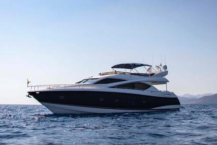 Sunseeker 75 Yacht for sale in Turkey for €930,000 (£821,751)
