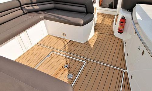 Image of Sunseeker Portofino 53 for sale in Spain for €190,000 (£163,644) Ibiza, Spain
