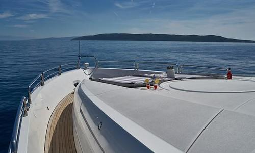 Image of Sunseeker 94 Yacht for sale in Croatia for €1,150,000 (£990,474) Croatia