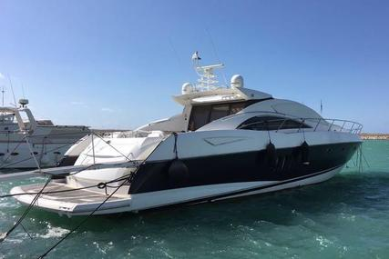 Sunseeker Predator 72 for sale in Italy for €680,000 (£589,515)