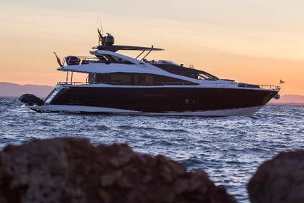 Sunseeker 86 Yacht for sale in Spain for £3,200,000