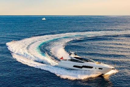 Sunseeker Predator 80 for sale in France for £1,950,000