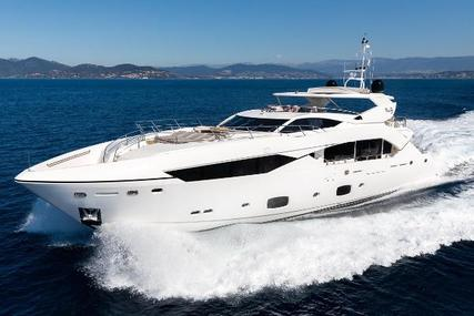 Sunseeker 115 Sport Yacht for sale in France for £5,995,000