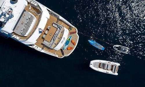Image of Sunseeker 115 Sport Yacht for sale in France for £5,995,000 St Raphael, 06, France
