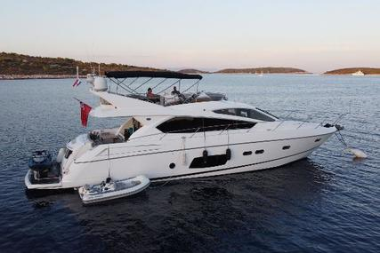 Sunseeker Manhattan 63 for sale in Croatia for £995,000 ($1,406,990)